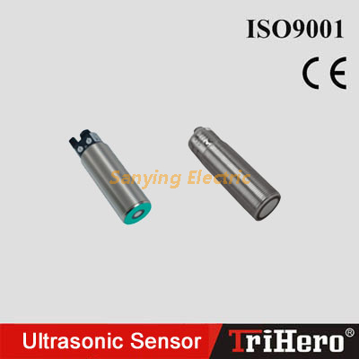 30GM Ultrasonic Sensor