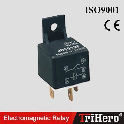 JD1912F Electromagnetic Relay