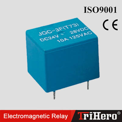 JQX-3F(T73) Electromagnetic Relay