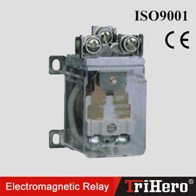 Power Relay JQX-50F